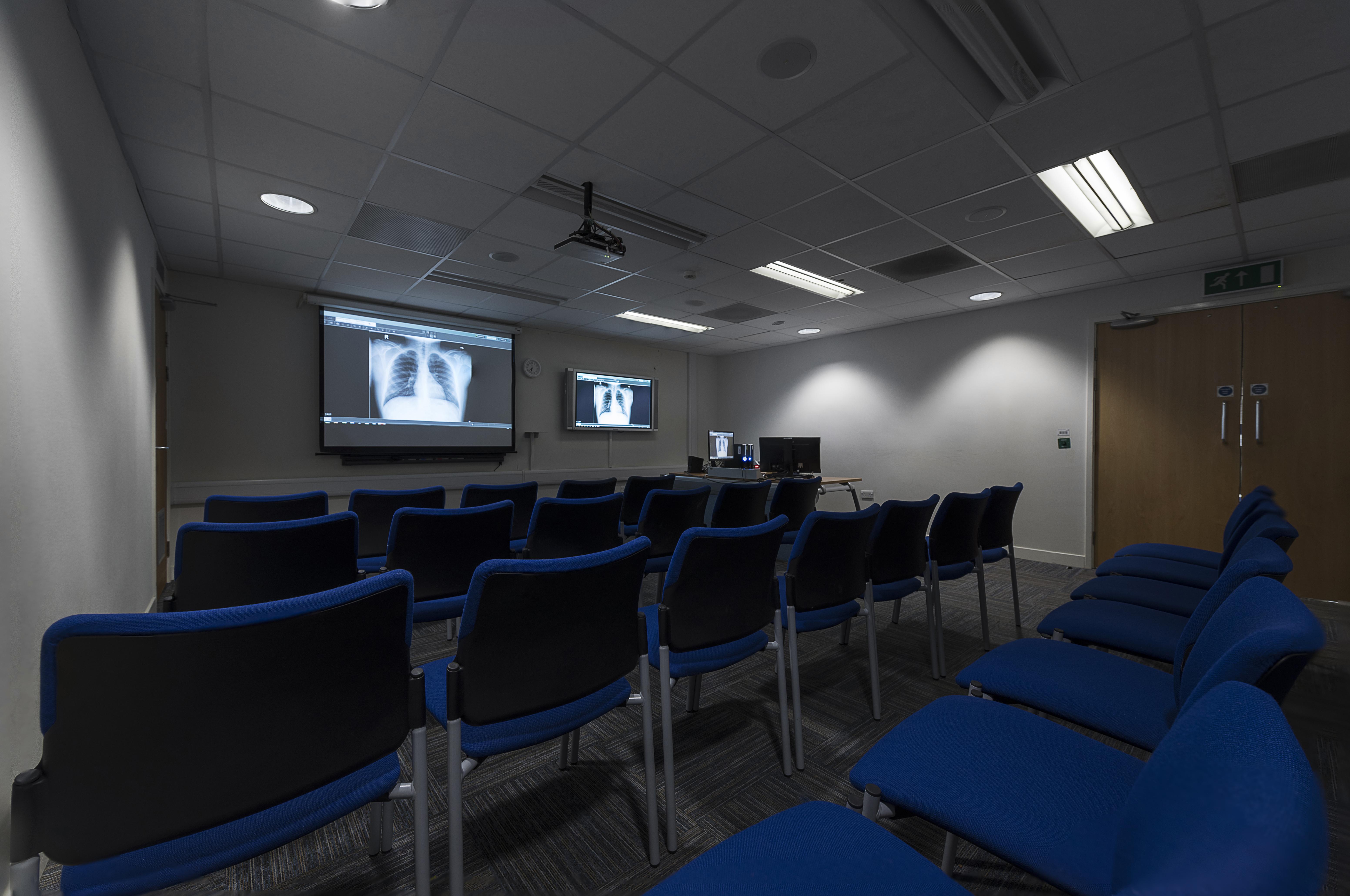 West Yorkshire Radiology Training Scheme / Leeds Radiology